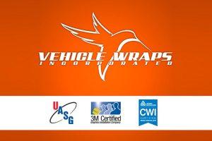 Vehicle Wraps, Inc.