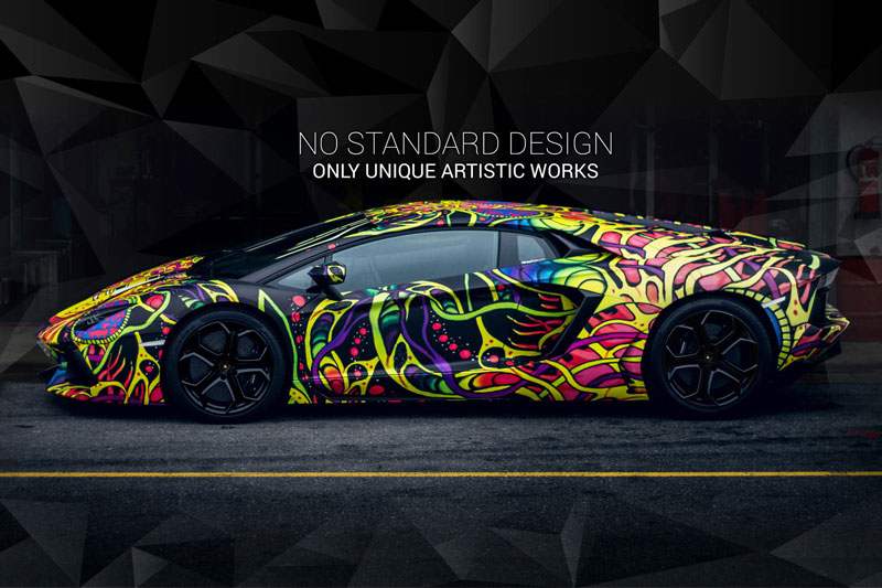 Chrome Web Store Wallpapers Cars Aventador Art Car Wrapfolio