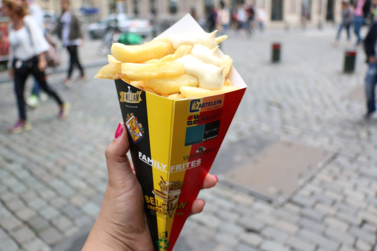The Ultimate Guide to Brussels in a Day!