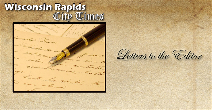 Open Letters Archives - Page 3 of 4 - Wisconsin Rapids City Times