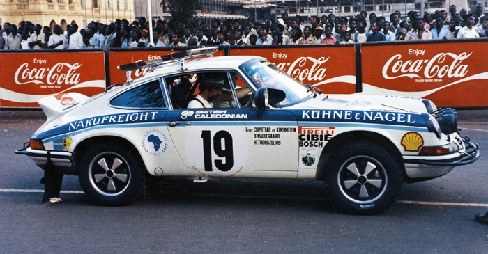 60's & early 70's Rally Cars: first spoilers   WRCWings - Aerodynamics of WRC