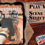 Wrestling DVDs and Videos: Becoming a Champion Wrestler: Scrambling - Scoring from a Bad Position