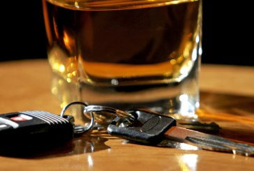 Drunk Driving Takes the Cheer Out of the Holidays