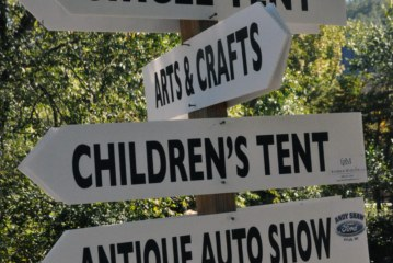 42nd annual Mountain Heritage Day Photo Gallery