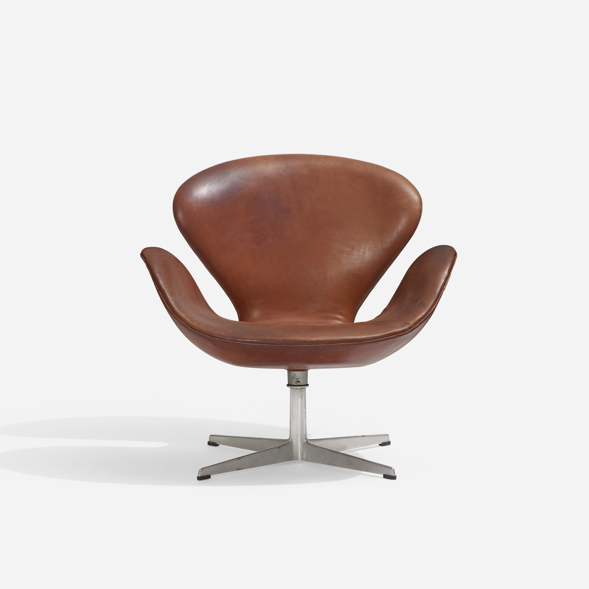 103 Arne Jacobsen Swan Chair Scandinavian Design 5 May 2016 Auctions Wright Auctions Of Art And Design