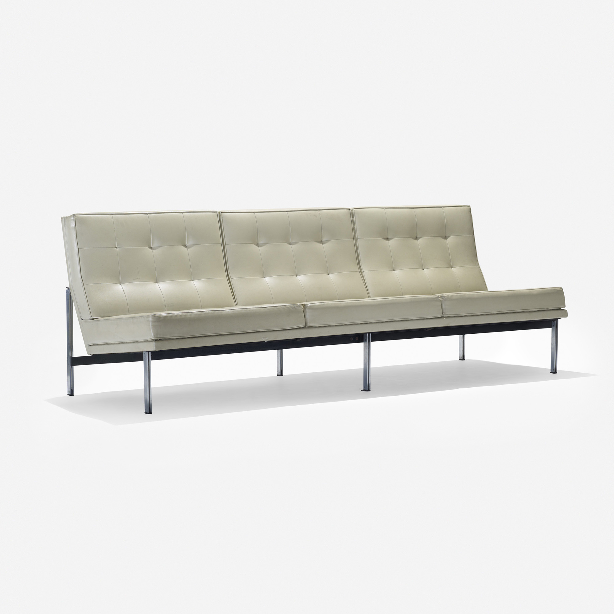 Knoll Sofa 111 Florence Knoll Parallel Bar Sofa Modern Design 18 October