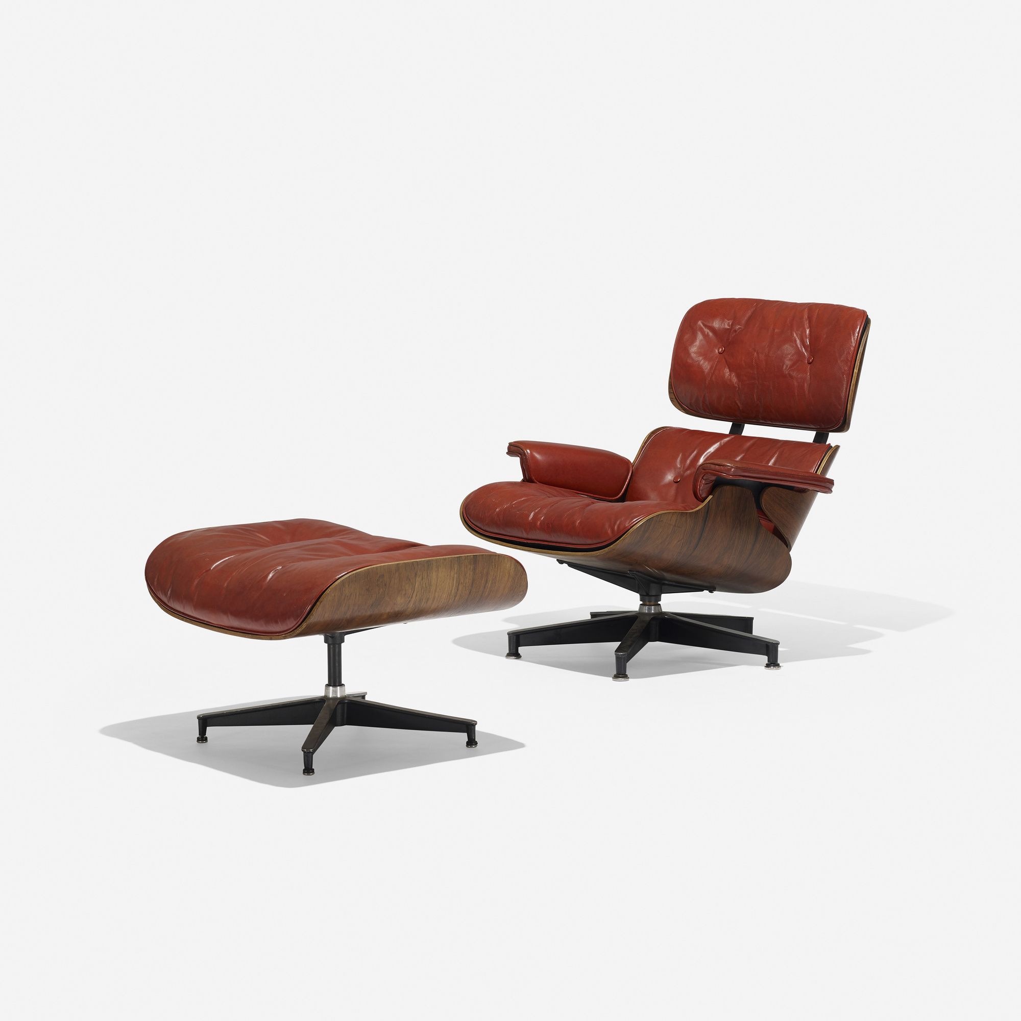 Chaise Design Eames Charles And Ray Eames Art 120 Charles And Ray Eames 670 Lounge