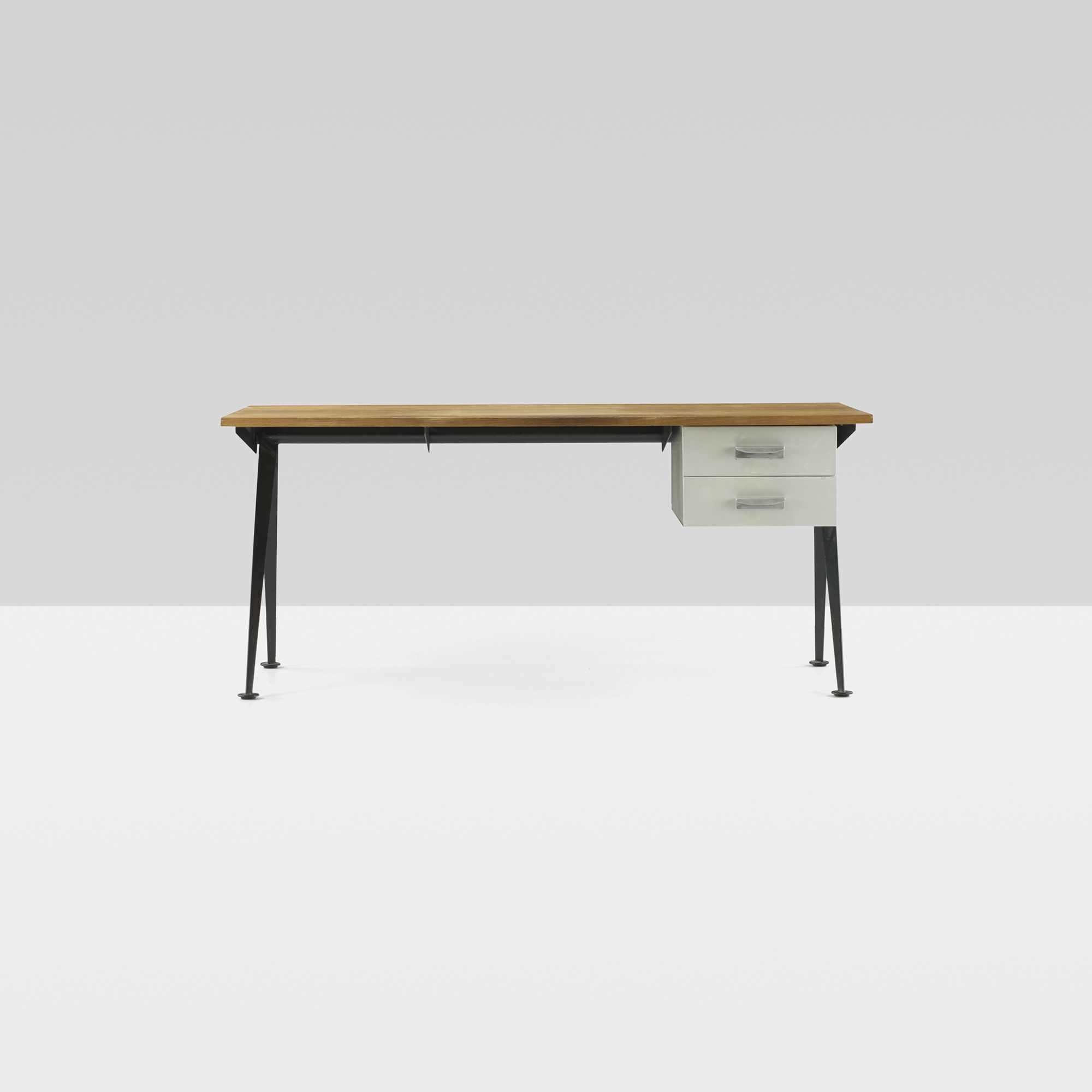 Mobilier Design Nancy 126 Jean ProuvÉ Compass Desk Important Design 7 June 2012