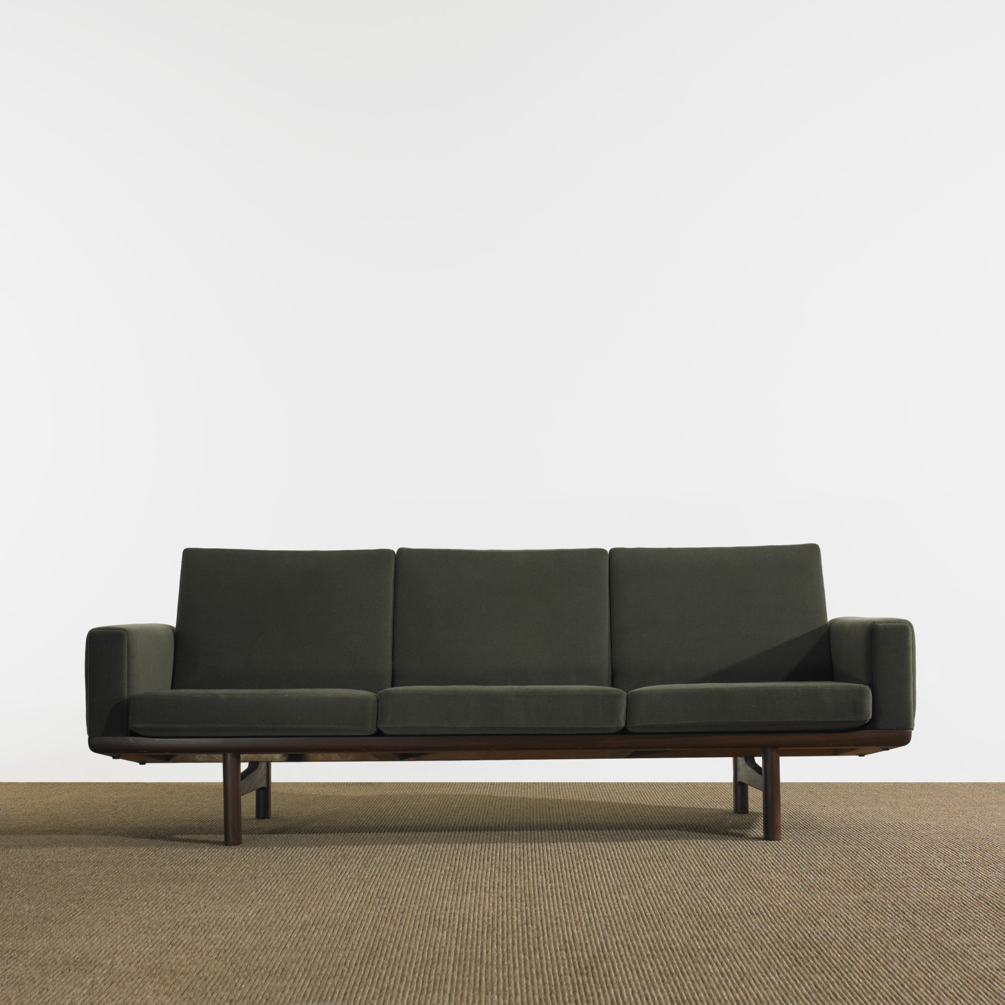 Hans Wegner Sofa Replica Charles Eames Chair Nachbau Hans Wegner Sofa 236 Replica Regarding