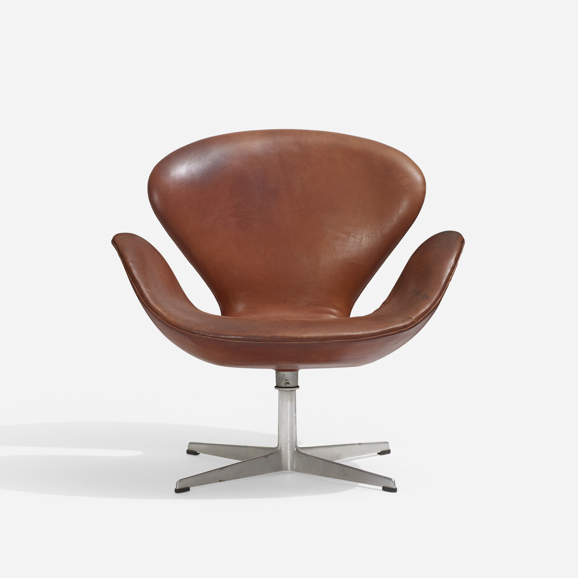 Arne Jacobsen Swan Chair 145: Arne Jacobsen, Swan Chair