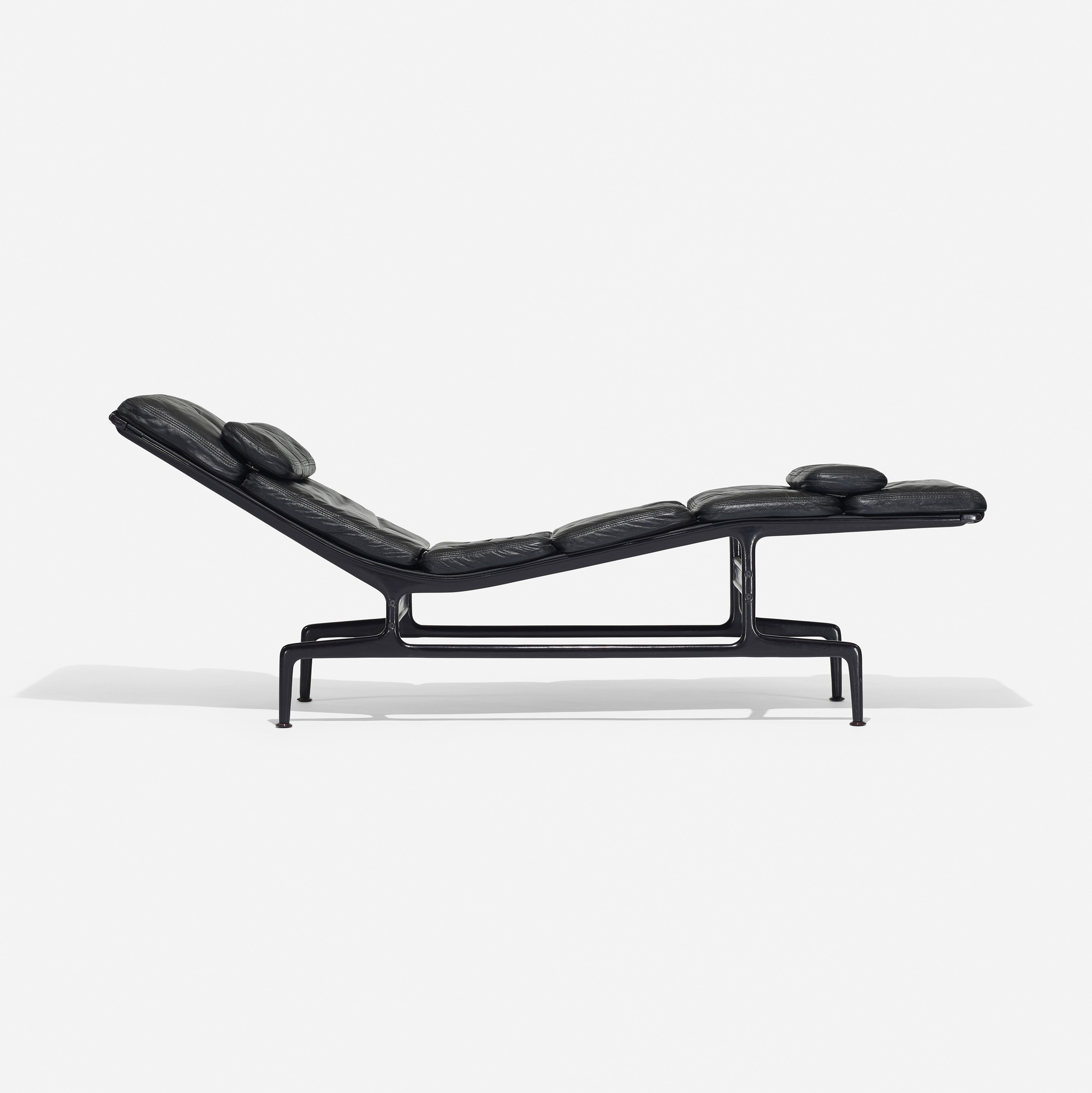 Chaise Design Eames 182 Charles And Ray Eames Billy Wilder Chaise American Design