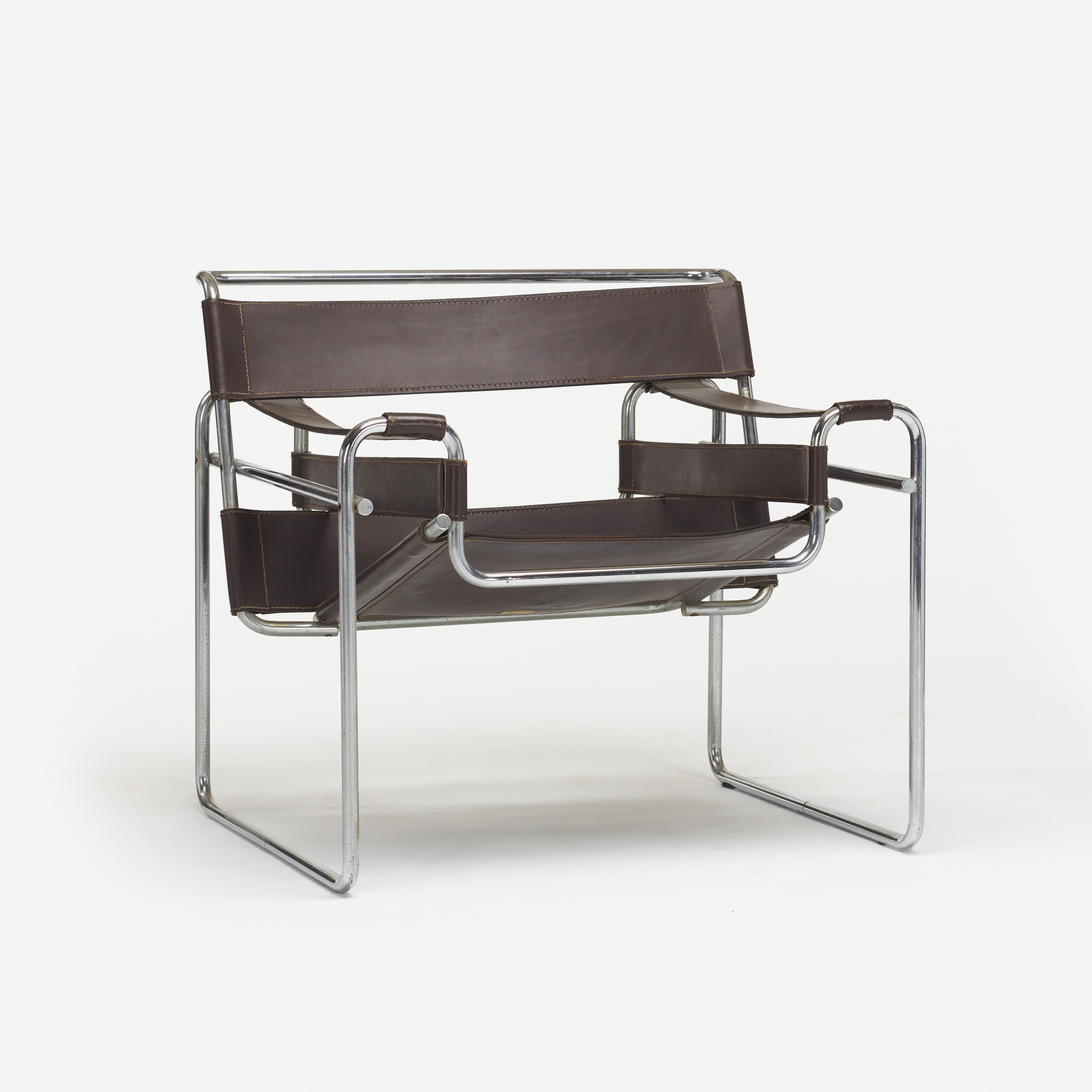 Wassily Sessel Wassily Sessel Marcel Breuer