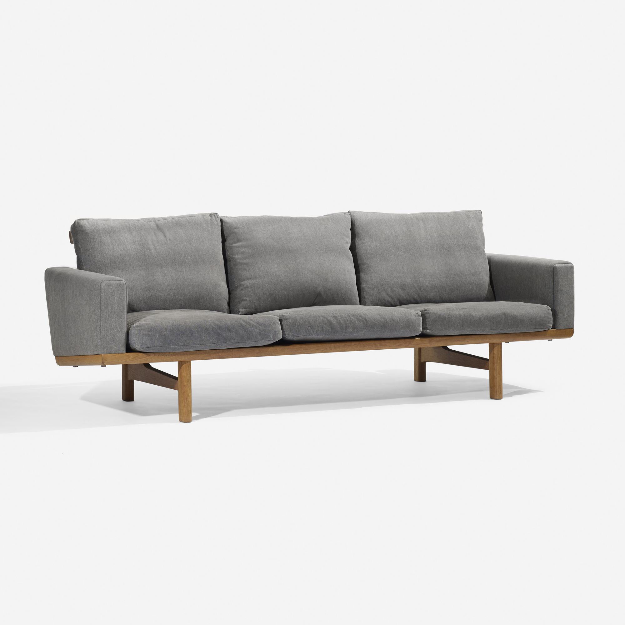 Hans Wegner Sofa Replica Wegner Sofa Year Of Clean Water