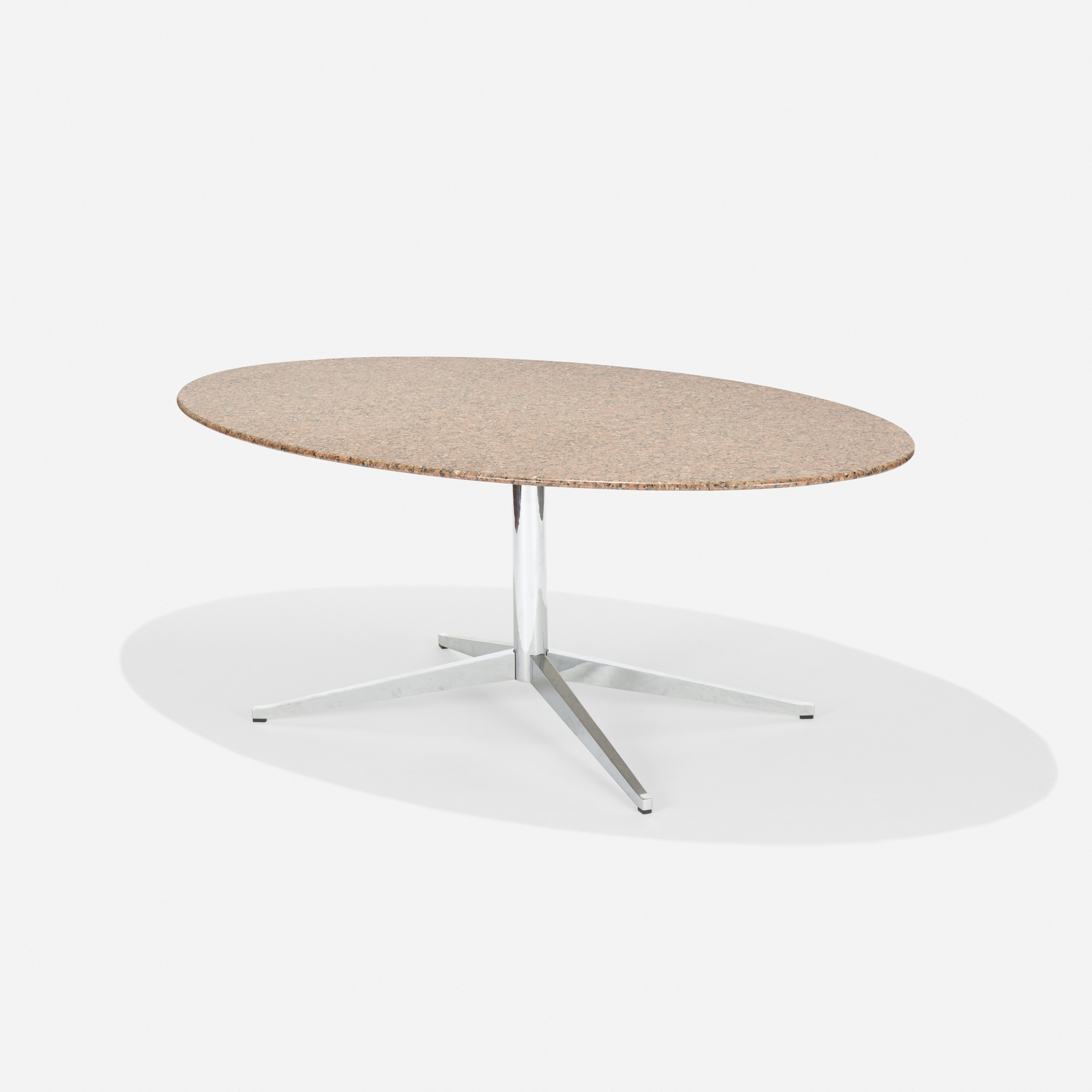 Knoll Table 368 Florence Knoll Dining Table Mass Modern Day 1 9 August