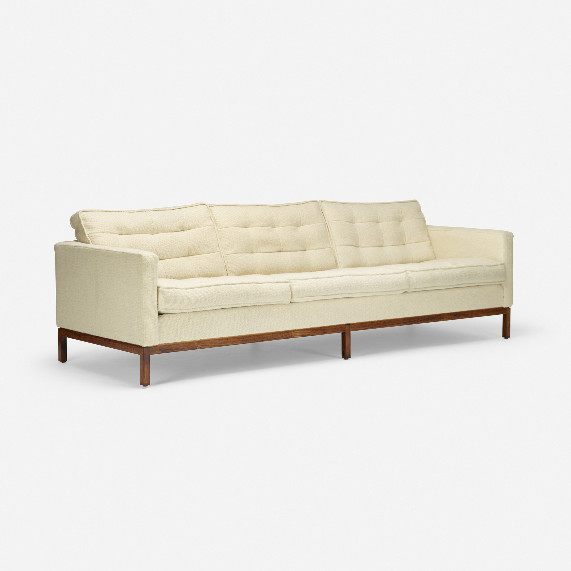 Knoll Sofa 393 Florence Knoll Sofa Mass Modern Day 1 11 August 2016