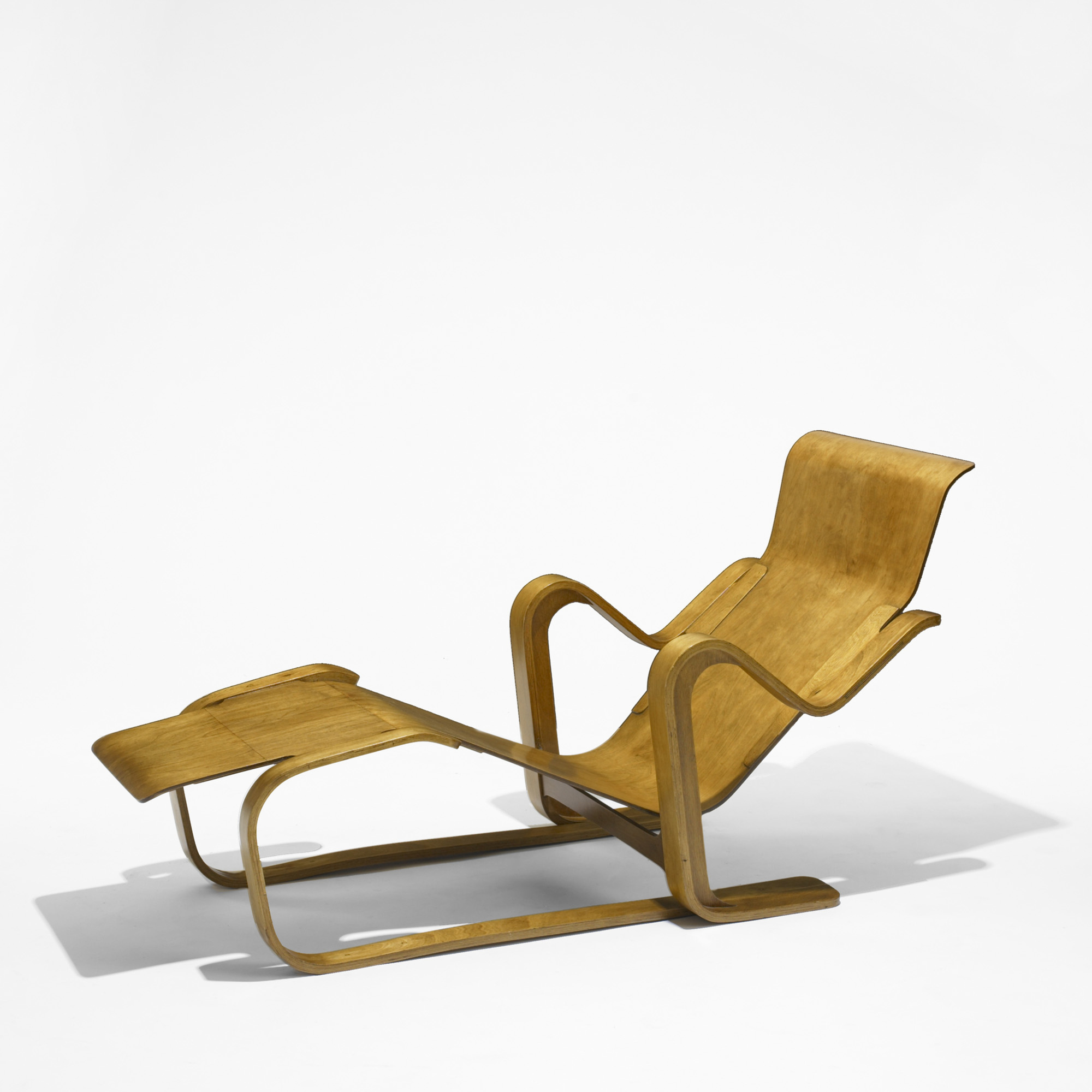 501 Marcel Breuer Long Chair Important Design 8 June 2010 Auctions Wright Auctions Of Art And Design