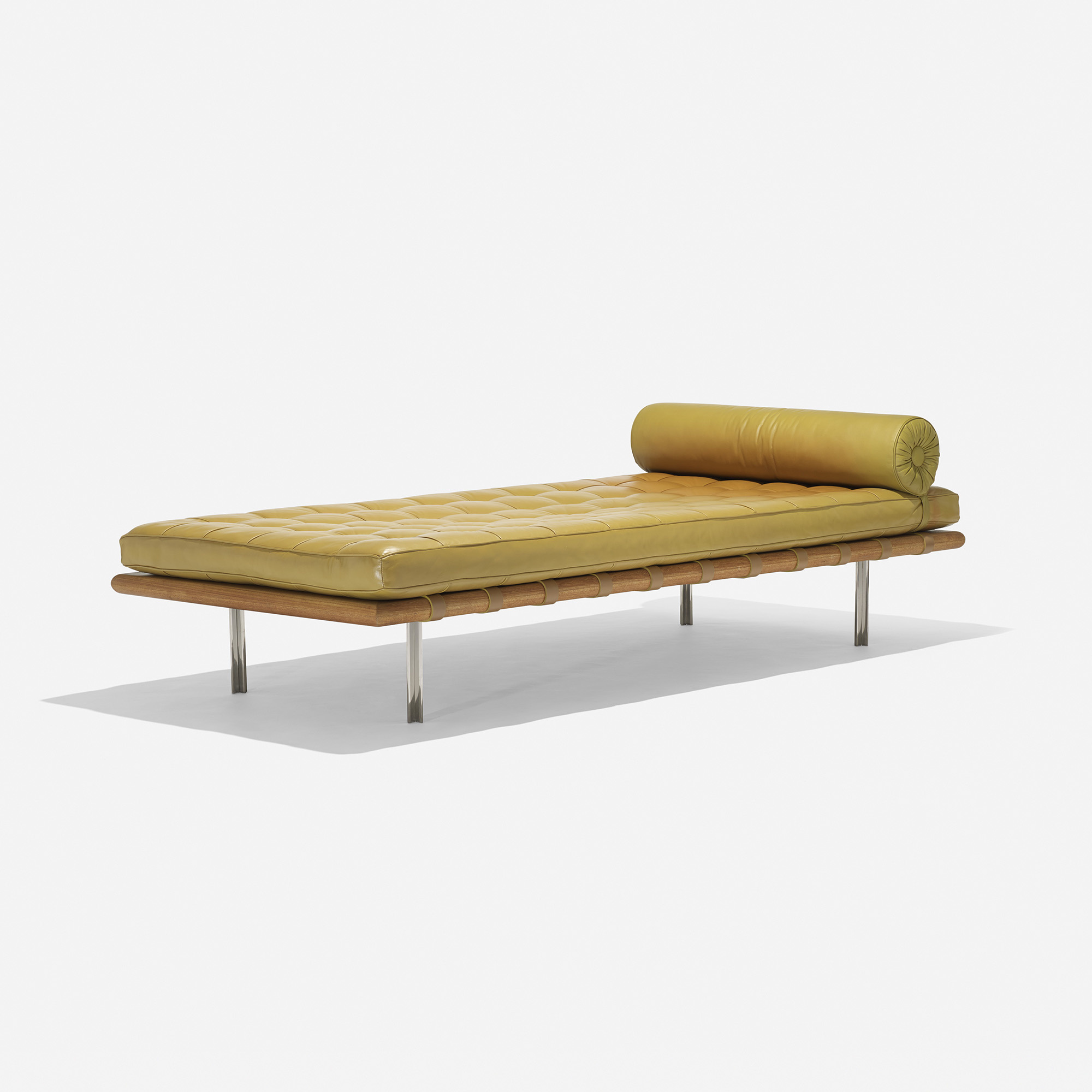 Barcelona Daybed 517 Ludwig Mies Van Der Rohe Barcelona Daybed From 860 Lake