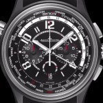 Jaeger-LeCoultre and Aston Martin