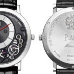 Piaget Altiplano 900P Ultra-Thin Unique Piece For Only Watch 2015