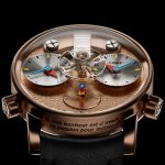 MB&F Legacy Machine N. 1 Silberstein Watch