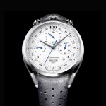 China Names TAG Heuer As Official Timekeeper For Its ...