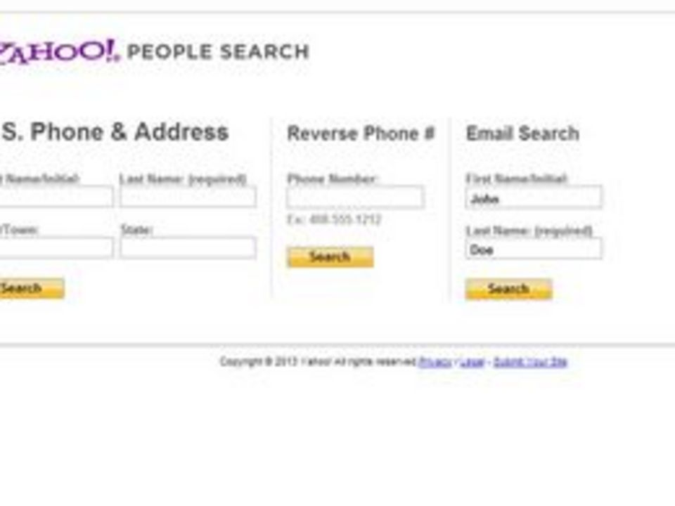 How to Find Someone\u0027s Email Address for Free Our Everyday Life