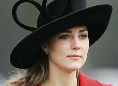 Kate Middleton would have made a great teacher, says UK graphologist