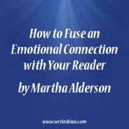 Divas Rec: How to Fuse an Emotional Connection with Your Reader
