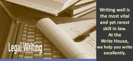 Tips & resources for legal writing – Best Guide to Canadian