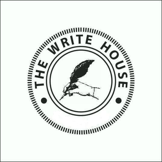 The Write House seal