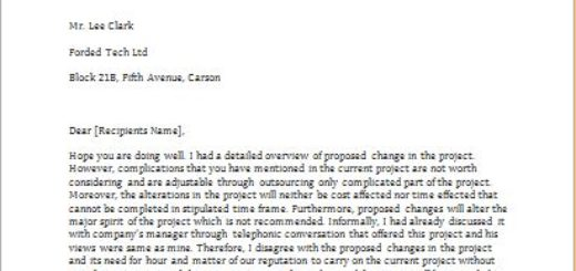 Letter to Disagree with the Student Suspension writeletter2