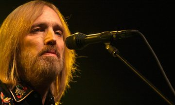 A Moment with Tom Petty