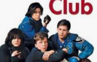Telling the truth with The Breakfast Club