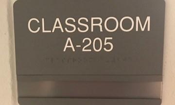 Goodbye Room A-205