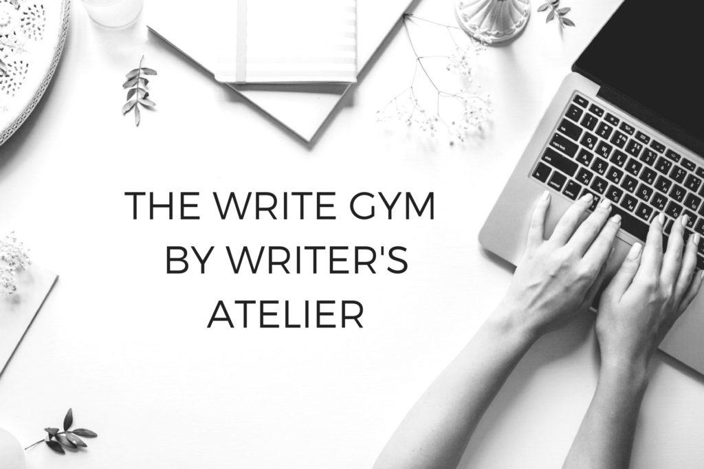 The Write Gym - Writer\u0027s Atelier