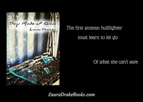 The first woman bullfighter (1)