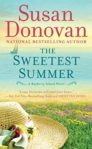 Susan Donovan, The Sweetest Summer