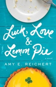 Reichert luck love lemon pie cover