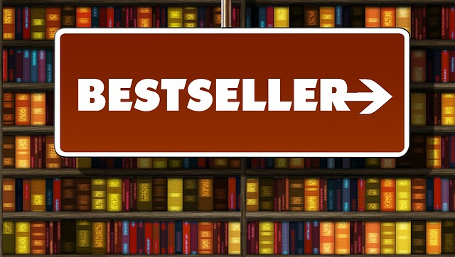 """What's Your Opinion About Those Marketing Services with """"Bestseller"""" in Their Name?"""
