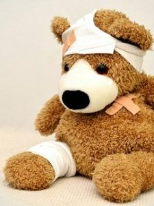 Homeschooled Kids Don't Get Sick Often, Unless…