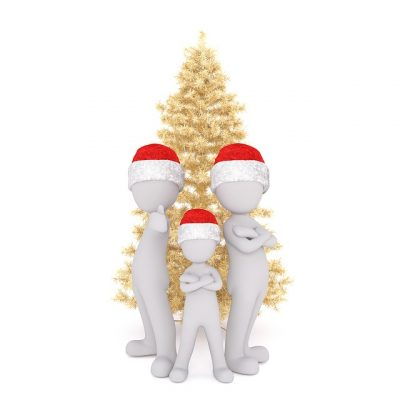 AWKWARD HOLIDAY GATHERINGS! When Relatives Say They Bought Your Book (But They Didn't) by Angela Hoy, WritersWeekly.com, BookLocker.com, Abuzz Press and PubPreppers.com