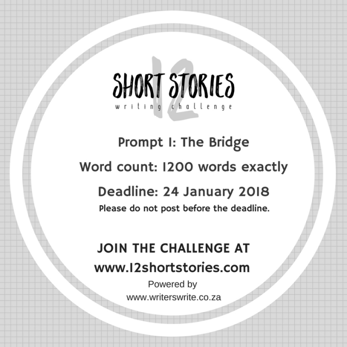 Welcome To The 12 Short Stories Writing Challenge For 2018 - Writers