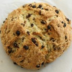 quick Irish soda bread recipe | writes4food.com