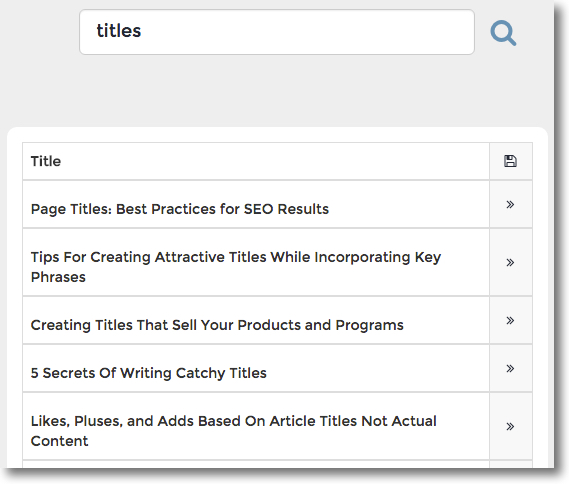 7 Essential Tools For Creating Superb Bestselling Book Titles