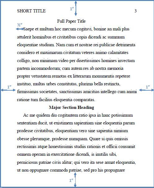 apa headings for paper - Towerssconstruction