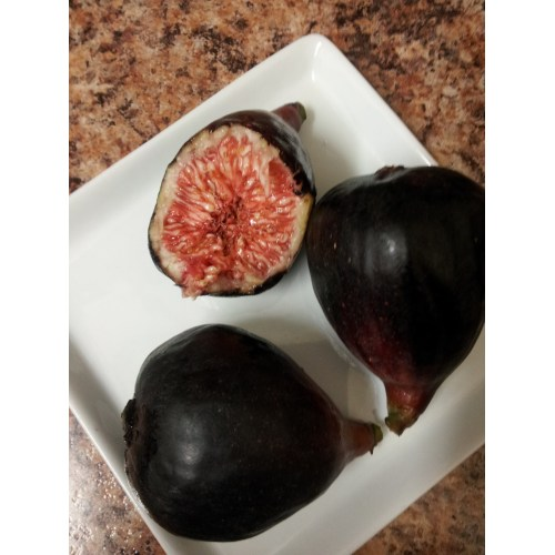 Medium Crop Of How To Eat A Fig