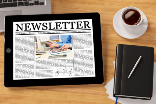 Business Newsletters Is Your Newsletter Still Relevant?