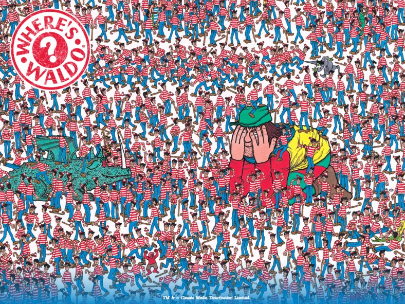 The Fall Of Troy Wallpaper Where S Waldo Writing On The Web 2015