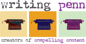 Writing Penn Contact Us