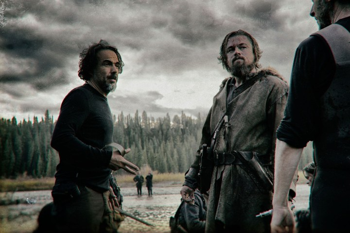The-Revenant-2015-Stills-Wallpapers